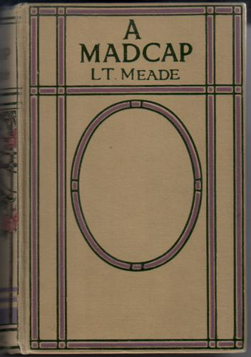 A Madcap by Lillie Thomas Meade