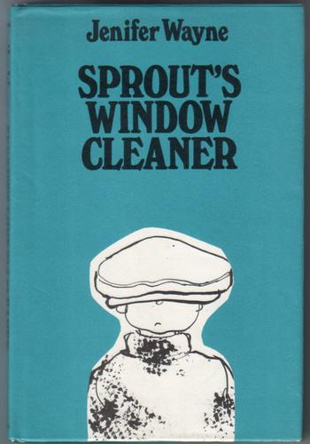 Sprout's Window Cleaner