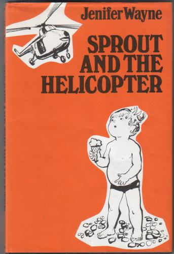 Sprout and the Helicopter