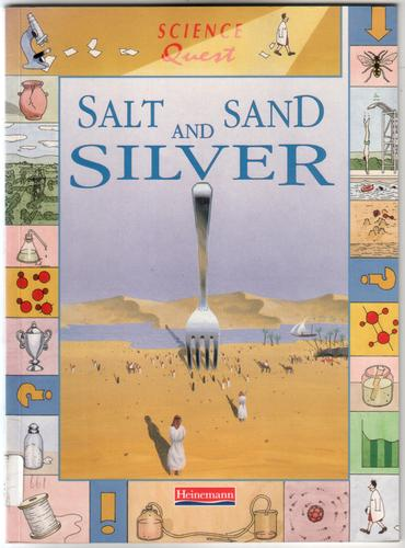 Salt, Sand and Silver