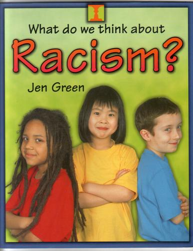 What do we think about Racism