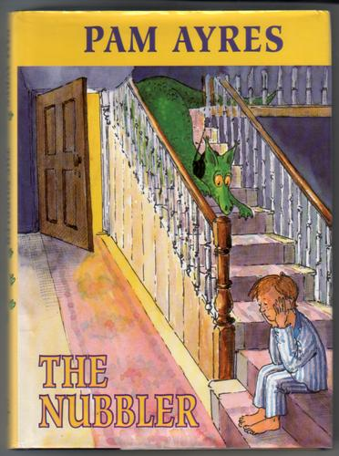 The Nubbler by Pam Ayres