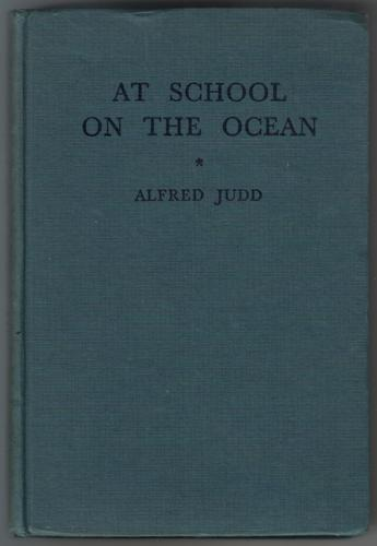 At School on the Ocean by Alfred Judd