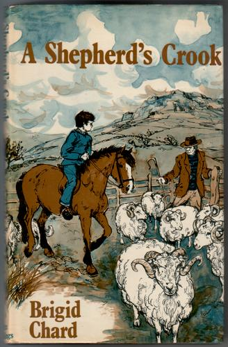 A Shepherd's Crook by Brigid Chard