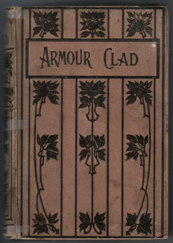 Armour Clad by Gertrude P. Dyer
