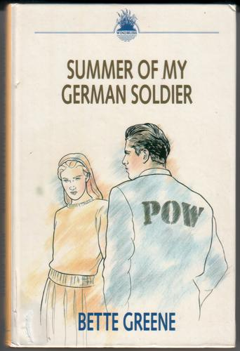 an analysis of summer of my german soldier a book by bette greene Summer of my german soldier summary information and analysis to help you understand the book discussion on summer of my german soldier by bette greene.