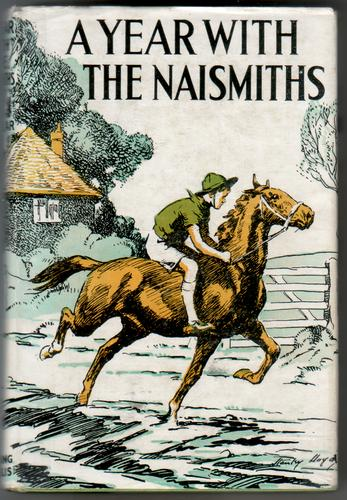 A Year with the Naismiths by Ann Millar