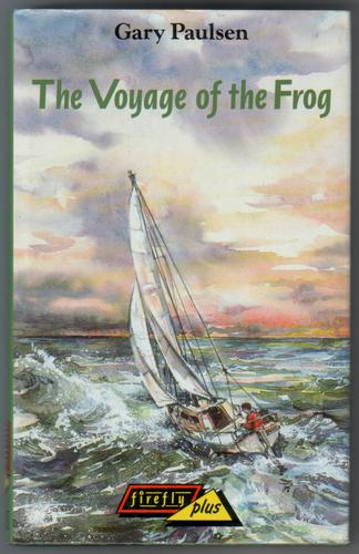 the voyage of the frog book report Voyage of the frog activities the voyage of the frog by gary paulsen (grades 6-9) literature unit daily reading journal go beyond a simple book report.