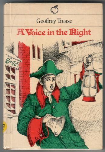 A Voice in the Night by Geoffrey Trease