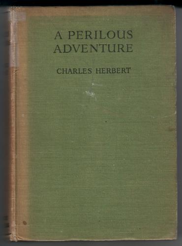 A Perilous Adventure by Charles Herbert