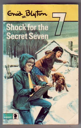 the secret seven book pdf