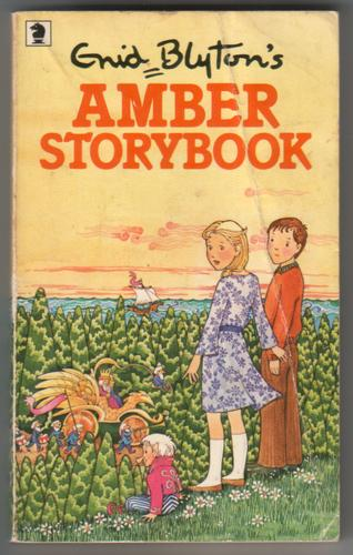 Amber Storybook by Enid Blyton