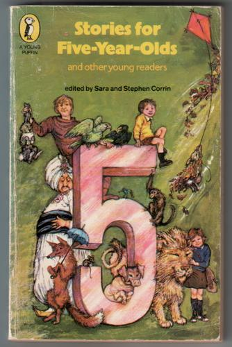 Stories for Five-Year-Olds : Children's Bookshop, Hay on Wye