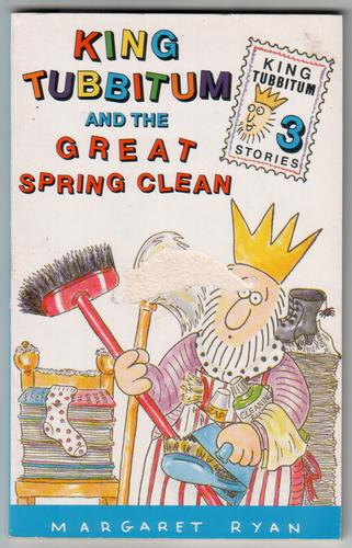 Mon premier blog king tubbitum and the great spring clean margaret ryan fandeluxe Images