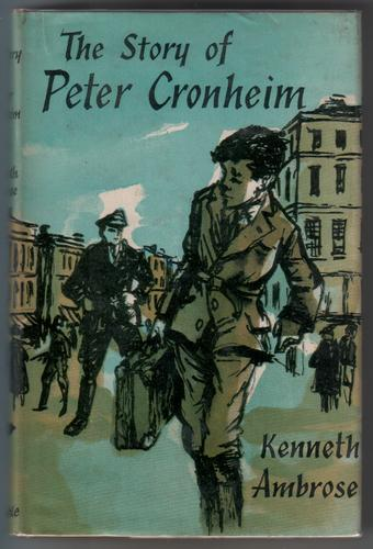 The Story of Peter Cronheim by Kenneth Ambrose