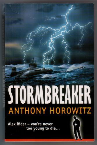 stormbreaker by anthony horowitz Noté 45/5 retrouvez stormbreaker et des millions de livres en stock sur amazonfr achetez neuf ou d'occasion.