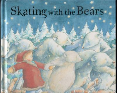 Skating with the Bears