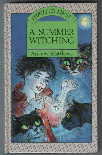 A Summer Witching