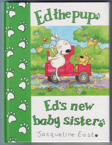 Ed's new baby sister