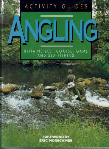 Activity Guides: Angling