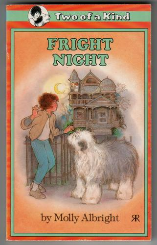 Fright Night by Molly Albright