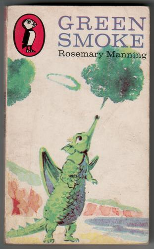 Green Smoke by Rosemary Manning