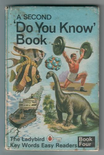 A Second 'Do You Know' Book by W. Murray