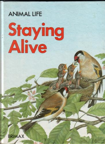 Animal Life: Staying Alive