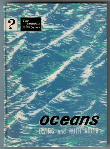 Oceans by Irving and Ruth Adler
