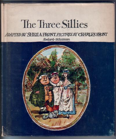 The Story of the Three Sillies