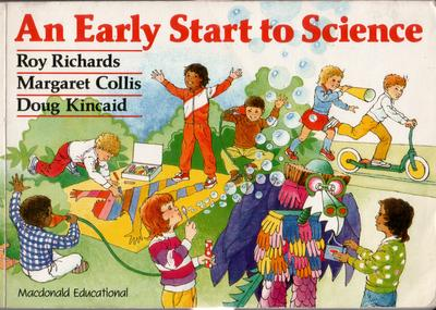 An Early Start to Science