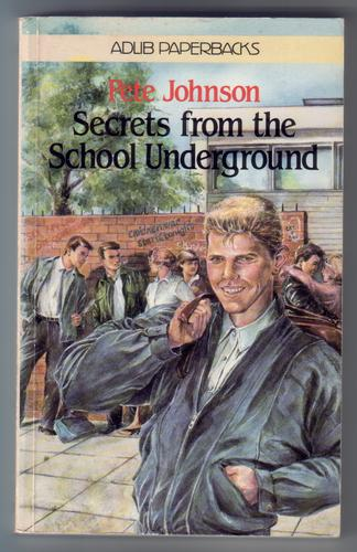 Secrets from the School Underground