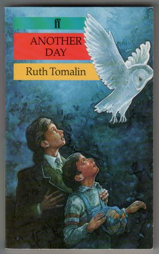 Another Day by Ruth Tomalin