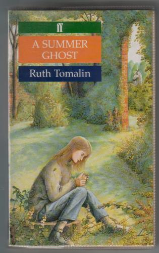 A Summer Ghost by Ruth Tomalin
