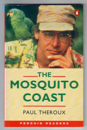 an analysis of the book the mosquito coast by paul theroux The mosquito coast summary keyword after analyzing the system lists the list of keywords related and the list of websites with related content, in addition you can.