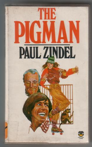 the pigman by paul zindel Free summary and analysis of the events in paul zindel's the pigman that won't make you snore we promise.