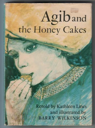 Agib and the Honey Cakes