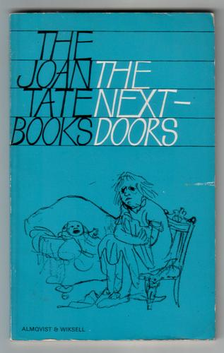 The Next-Doors by Joan Tate