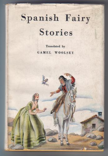Spanish Fairy Stories