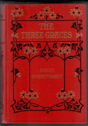 The Three Graces by Evelyn Everett. Green