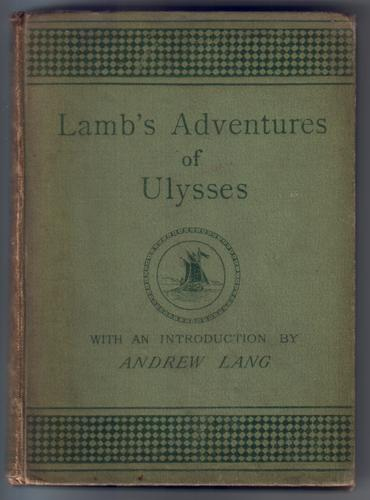 Lamb's Adventures of Ulysses