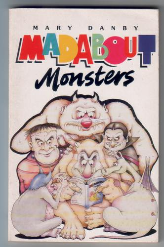Mad About Monsters