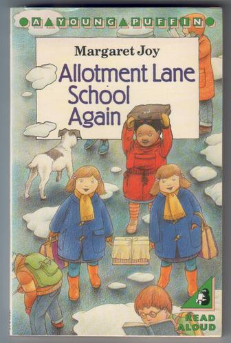 Allotment Lane School Again