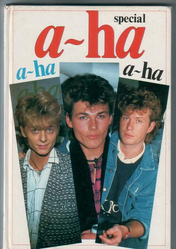 A-ha Special by John Kercher