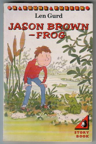 Jason Brown - Frog