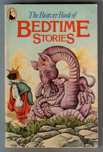 The Beaver Book of Bedtime Stories