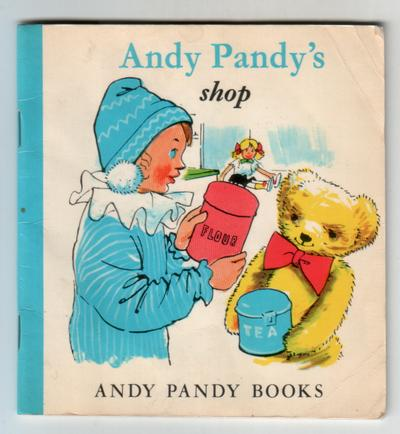 Andy Pandy's Shop