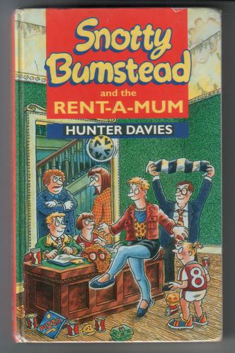 Snotty Bumstead and the Rent-a-Mum