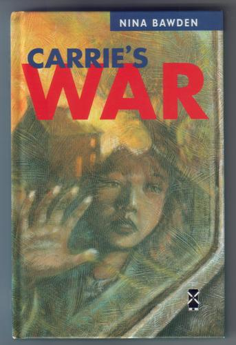 Penguin Book Cover Carrie S War : Carrie s war by nina bawden children bookshop hay on wye