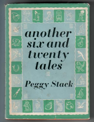 Another six and twenty tales